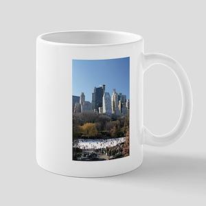 New York City Xmas - Pro Photo Mug
