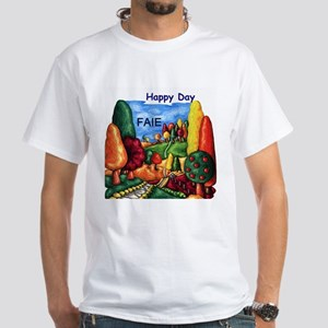 Happy Day Ep T-Shirt