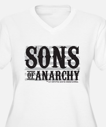 SOA Flag T-Shirt