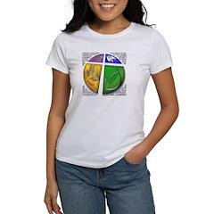Christian Symbol Women's T-Shirt