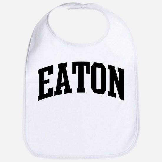 EATON (curve-black) Bib