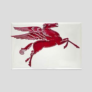 Pegasus Bright Rectangle Magnet