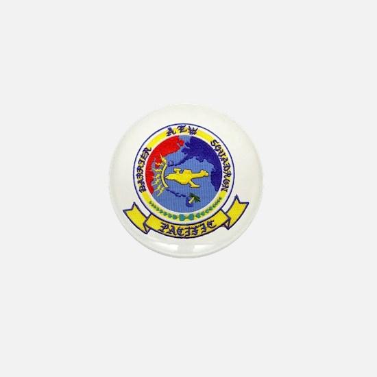 AEWBARRONPAC Mini Button
