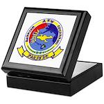 AEWBARRONPAC Keepsake Box