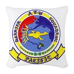 AEWBARRONPAC Woven Throw Pillow