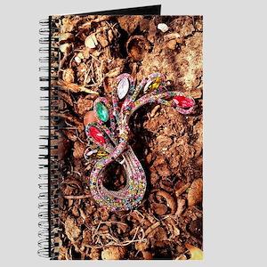 Beauty In The Debris Journal