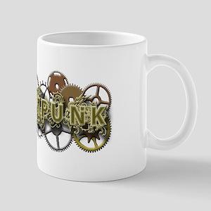 Steampunk Style Mugs