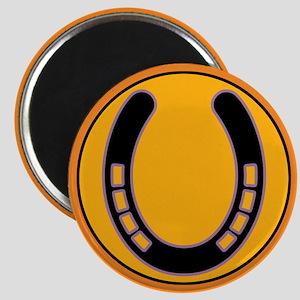 Southwest Lucky Horseshoe Magnet
