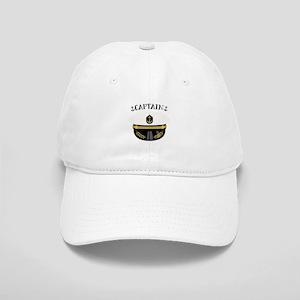 Captain Baseball Cap