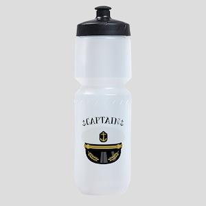 Captain Sports Bottle