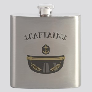 Captain Flask