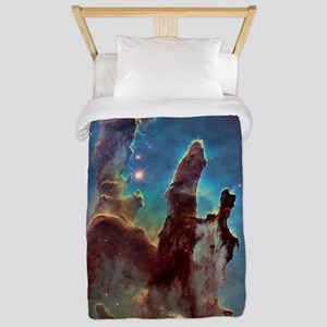 Pillars of Creation Twin Duvet