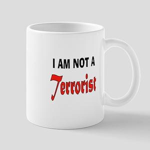 TERRORIST Mugs