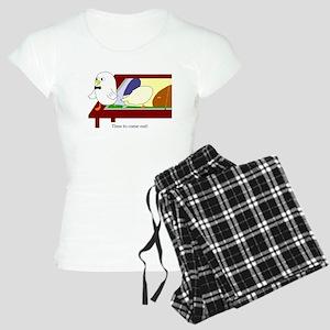 Coming Out Pajamas
