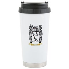 Iannone Stainless Steel Travel Mug