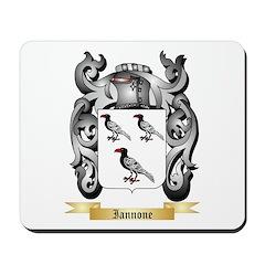 Iannone Mousepad
