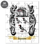 Iannone Puzzle