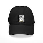 Ianno Black Cap