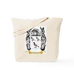 Ianno Tote Bag