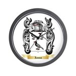 Ianno Wall Clock