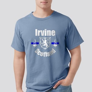 Irvine Scotland T-Shirt