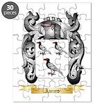 Ianno Puzzle