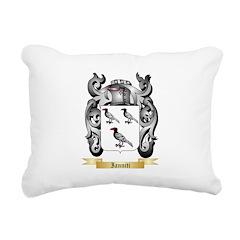 Ianniti Rectangular Canvas Pillow