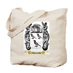 Ianniello Tote Bag