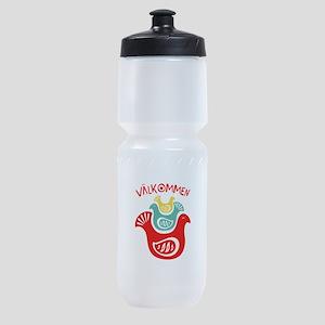 Valkommen Sports Bottle