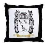Ianni Throw Pillow