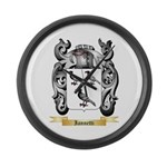 Iannetti Large Wall Clock
