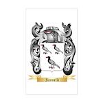 Iannelli Sticker (Rectangle)