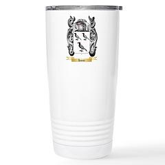 Ianne Stainless Steel Travel Mug