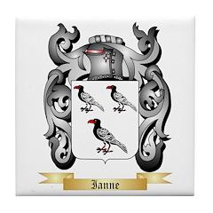 Ianne Tile Coaster
