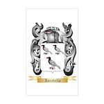 Ianittello Sticker (Rectangle)