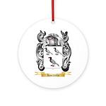Ianittello Ornament (Round)