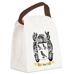 Ian Canvas Lunch Bag