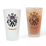Iacuzzi Drinking Glass