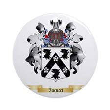 Iacucci Ornament (Round)