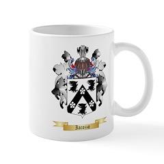 Iacozzo Mug