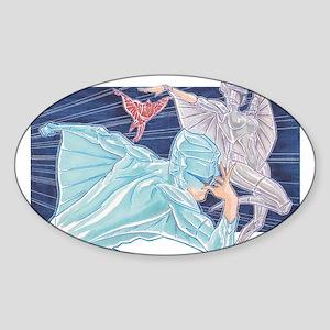 SilverHawks Sticker