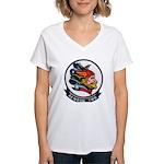 VW-2 Women's V-Neck T-Shirt