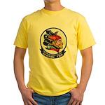 VW-2 Yellow T-Shirt