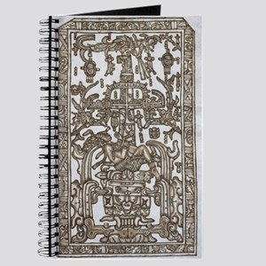 Mayan Ruler Pakal Kim  Journal