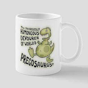 Pregosaurus Mug