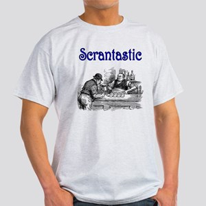 Scrantastic Pub Light T-Shirt