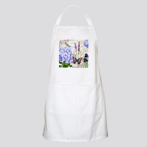 New botanical Apron