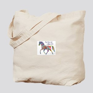 paint horse lovers Tote Bag