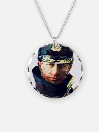 Vladimir Putin Necklace