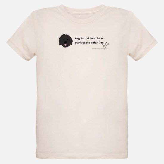 Unique Portuguese water dog valentines T-Shirt